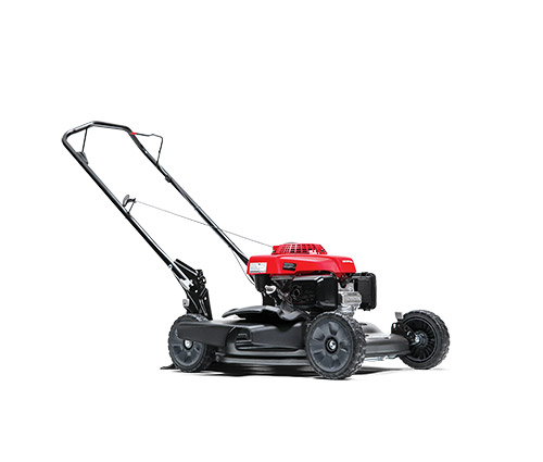 Honda Lawnmower HRS216